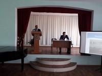 Рабочий выезд акима Кызылжарского района Жаната Садвокасова в Соколовский сельский округ